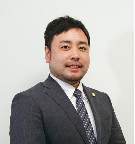 弁護士 松田 健人