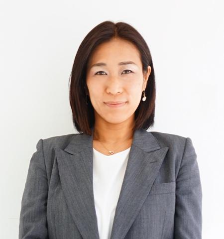 弁護士 奥井 久美子
