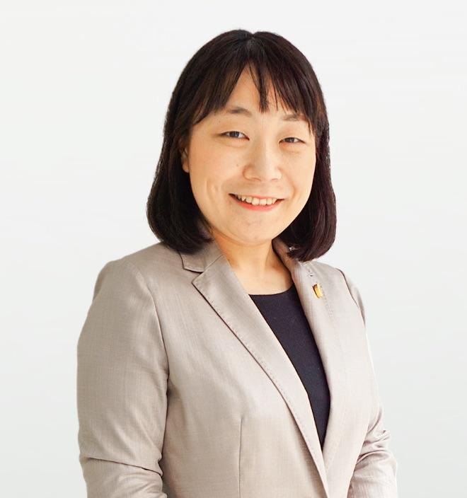弁護士 藤井 若奈